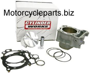 Cylinder Works Honda Big Bore kit Honda TRX450R (+3mm ) 04-05