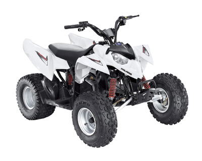 ATV: POLARIS UNVEILS 2007 ATV & UTV MODELS THAT BUILD ON CURRENT