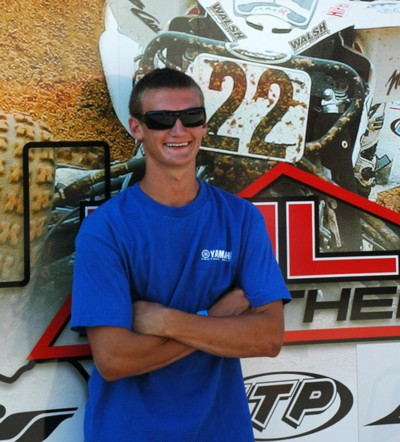 Cody Miller atv racing