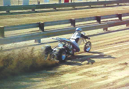 Big lick atv drags