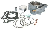 Athena cylinder Big Bore kit Honda TRX450R 100mm bore 490cc 06-09