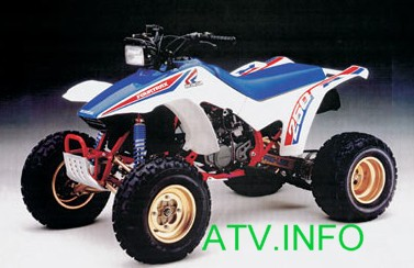 ATV: Facts and History About ATV