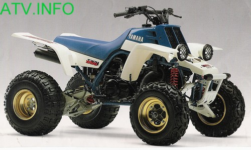 atv facts and history about atv. Black Bedroom Furniture Sets. Home Design Ideas