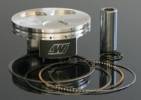 Wiseco ATV Piston 67.25mm Honda ATC250R, TRX250R 85-86